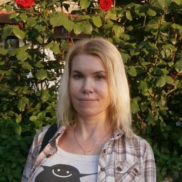 nadejda, 41, Nicosia, Cyprus