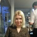 nadejda, 40, Nicosia, Cyprus