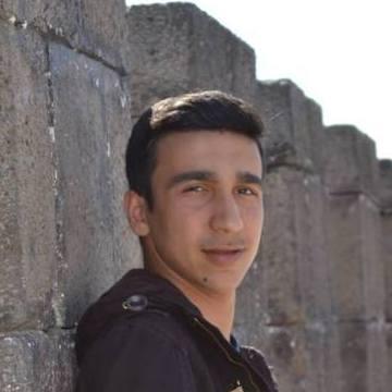 MÜMİN, 22, Bursa, Turkey