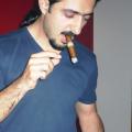 Meysen Satura, 35, Antalya, Turkey