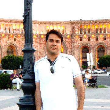 mmmonfared, 39, Tehran, Iran