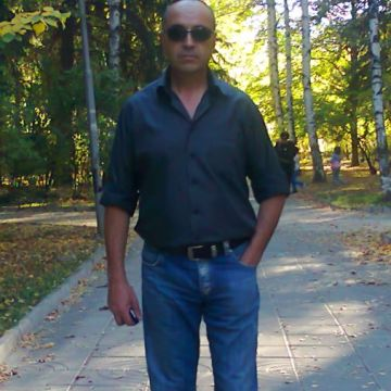 Vili, 52, Pernik, Bulgaria
