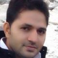 Ishtiaq Malik, 28, Sharjah, United Arab Emirates