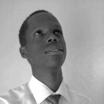 antony, 23, Eldoret, Kenya