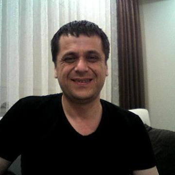 Ahmet Erdem, 49, Denizli, Turkey