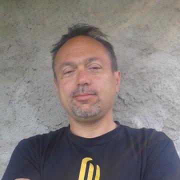 andrewf, 50, Milano, Italy