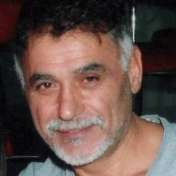 Banabirsesanaon Misli, 52, Istanbul, Turkey