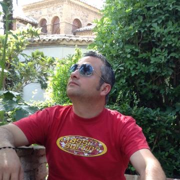Marco Antonio Santoyo Juarez, 38, Guanajuato, Mexico