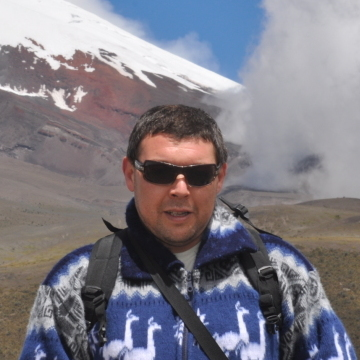 Jose Gustavo Ramirez, 46, Rio Gallegos, Argentina