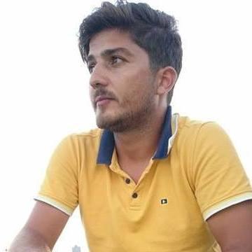 Hüseyin Yabanci, 27, Istanbul, Turkey