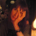 Irina Rybachenko, 43, Moscow, Russia