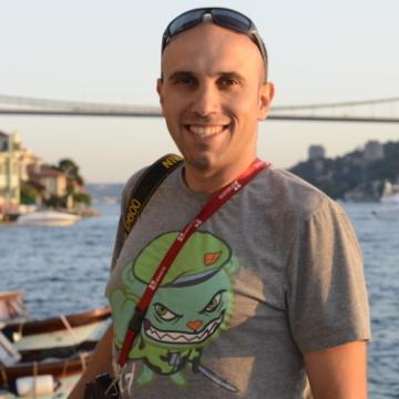 VolkanTekcan Com, 34, Istanbul, Turkey