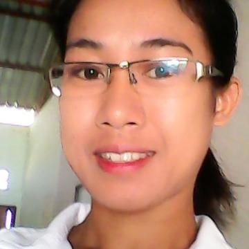Ajchara Kaewmanee, 31, Ban Tak, Thailand