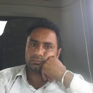 Sagar Bhathal, 30,
