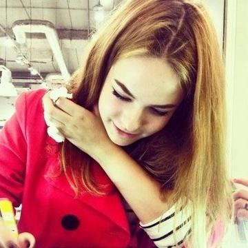 Violeta, 21, Baku, Azerbaijan