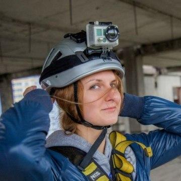 Margo Zernova, 23, Moscow, Russia