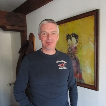 farid, 57, Alger, United States