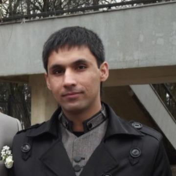 Gentleman, 28, Moscow, Russia