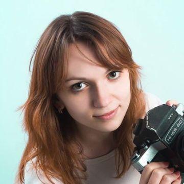 Natali, 27, Lvov, Ukraine
