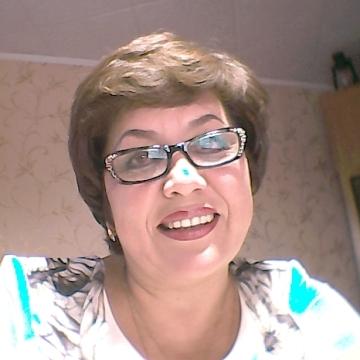 Тамара, 58, Milkovo, Russia