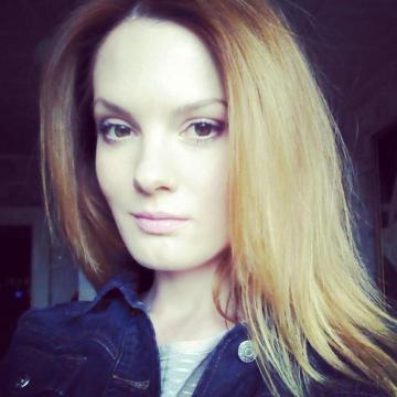 Irina, 31, Kishinev, Moldova