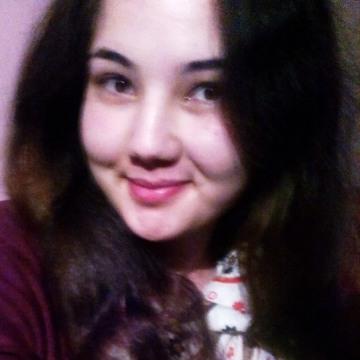 Arzu, 23, Shymkent, Kazakhstan