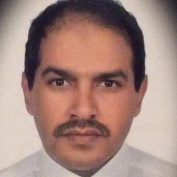 Maghram, 37, Dubai, United Arab Emirates