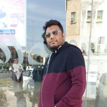 talathossain, 30, Dammam, Saudi Arabia