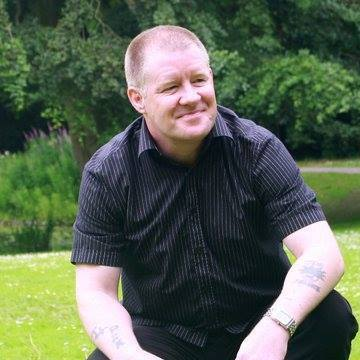 Basil Calvin, 52, Newcastle, United Kingdom
