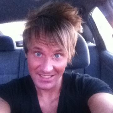 Deniss Badzho, 31, London, United Kingdom