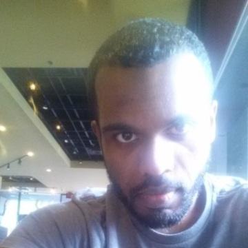 Manaf, 33, Dubai, United Arab Emirates