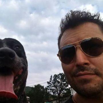 Carlos Markez, 45, Monterrey, Mexico