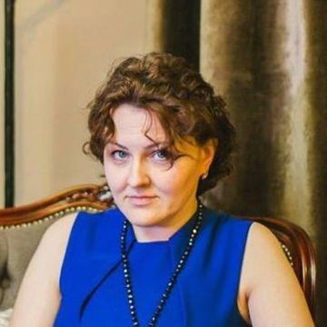 Зарина Крапивникова, 35, Kaliningrad (Kenigsberg), Russia
