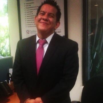 Isao Miyagui, 37, Mexico, Mexico