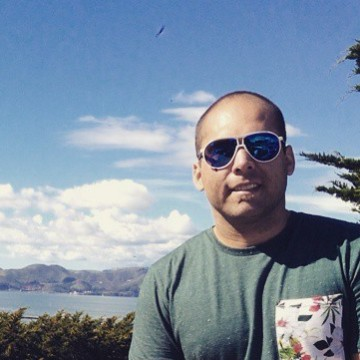 A Gutierrez, 37, Guadalajara, Mexico