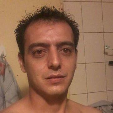 Damian Rivera, 33, Quilmes, Argentina