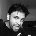 Rahul Sarkar, 33, Dubai, United Arab Emirates