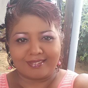 patricia bansraj, 45, Princes Town, Trinidad and Tobago