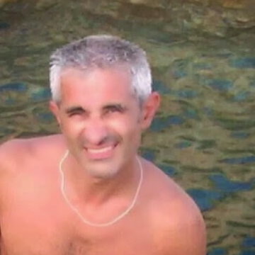 Ermanno, 44, Assemini, Italy