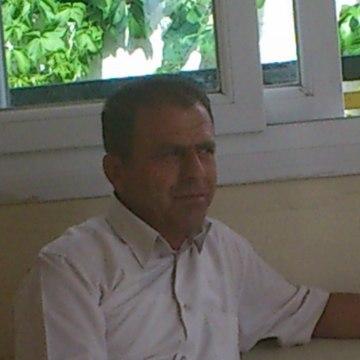 mustafa, 50, Izmir, Turkey
