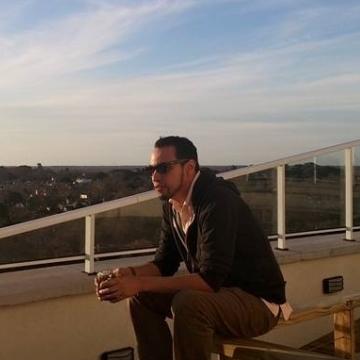 James Hernandez, 32, Buenos Aires, Argentina