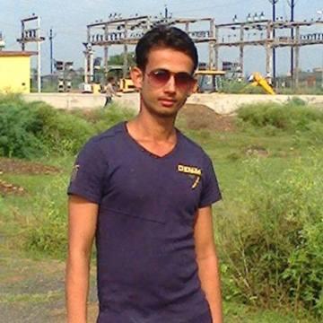 Sunil Tomar, 25, Gwalior, India