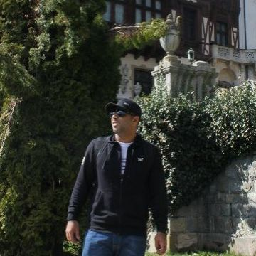 Ahmed Alnoumani, 31, Muscat, Oman