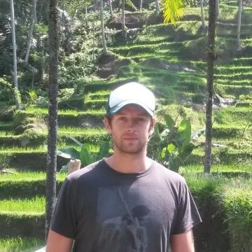 Eoin (Owen), 32, Brisbane, Australia