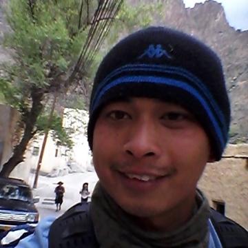 cjay, 28, Muscat, Oman
