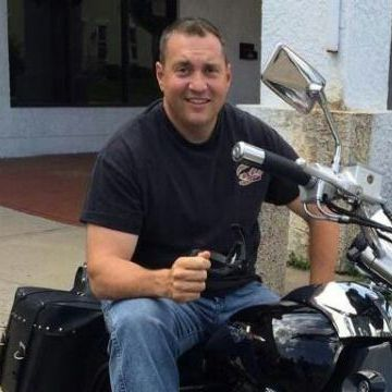 Brian Carpenter, 49, Missouri City, United States