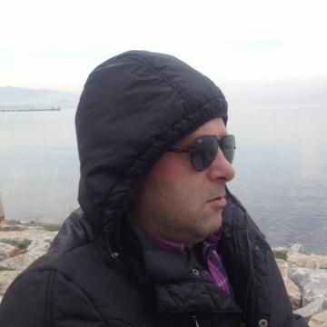 Echo, 40, Kocaeli, Turkey