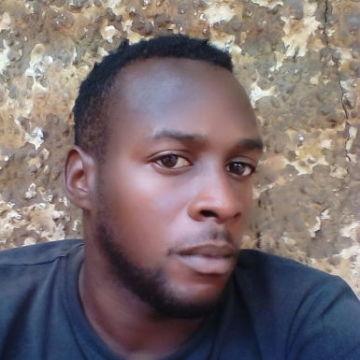kevin bagnal, 33, Kingston, Jamaica