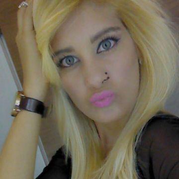 Silva, 30, Zurich, Switzerland
