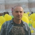 Andrea Pancaldi, 45, Bologna, Italy